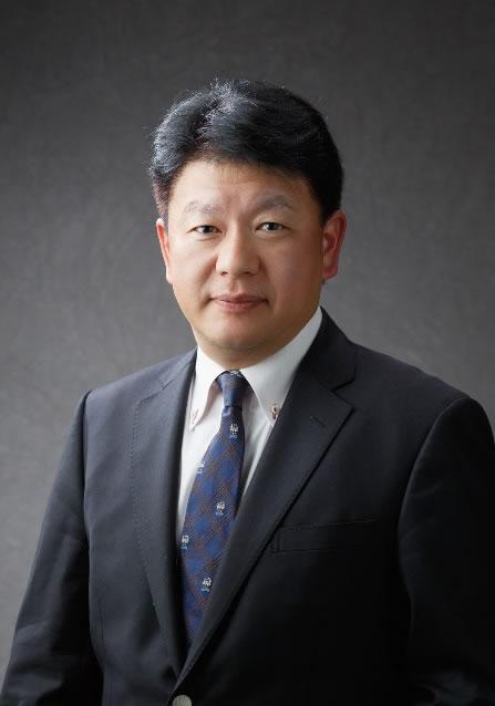 代表取締役 仲濱秀斉